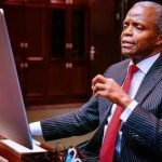 Osinbajo To Churches: CAMA Can Be Resolved He Says